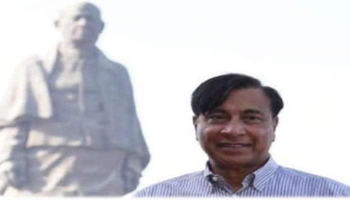 સ્ટીલ કિંગ લક્ષ્મી મિત્તલ ગુજરાતમાં કહ્યું Statue of Unity જોઇને લાગે છે કે દેશ સુરક્ષીત હાથમાં છે.