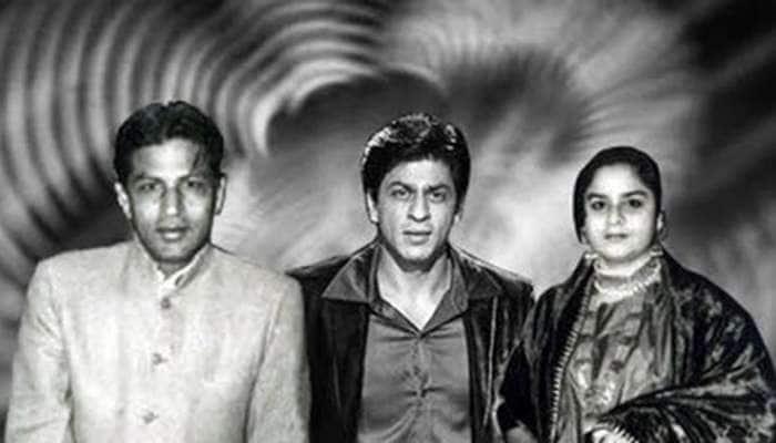 Shahrukh Khan ની આ તસવીરો જોઈને તમે પણ થઈ જશો ભાવુક, જાણો કોની કબર પર જુકાવ્યું માથું