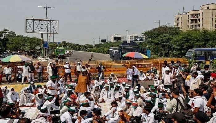 Farmers Protest: ટીકરી બોર્ડર પાસે હરિયાણાના વધુ એક કિસાને કર્યો આપઘાત
