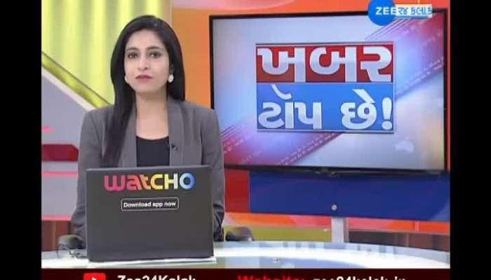 575 New Corona Cases In Gujarat