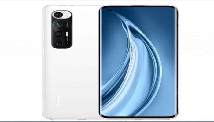 108MP કેમેરા સાથે Xiaomi Mi 10s સ્માર્ટફોન 10 માર્ચે થશે લોન્ચ, મળશે દમદાર પ્રોસેસર