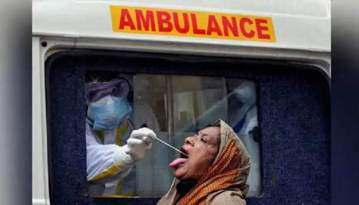 વાયરસના P1 સ્ટ્રેનથી બ્રાઝિલમાં સ્થિતિ ખરાબ, છેલ્લા 24 કલાકમાં એક હજારથી વધુ મોત