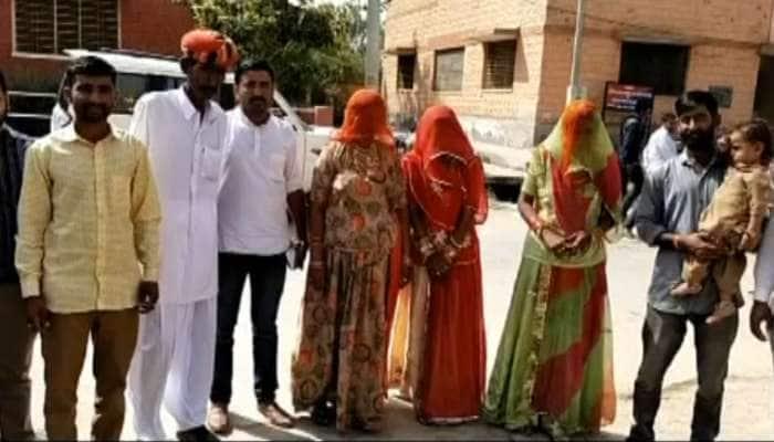 'નેપાળ' ના પાકિસ્તાનમાં થયા લગ્ન, સર્જીકલ સ્ટ્રાઇક થતા હિન્દુસ્તાન આવવામાં પડી તકલીફ
