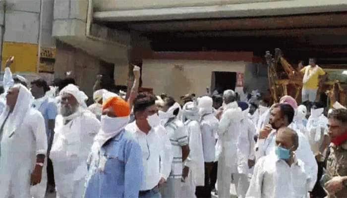 Farmers Protest: હવે આ રાજ્યમાં ભાજપ માટે મુશ્કેલી ઊભી થઈ, સરકાર વિરુદ્ધ લાવવામાં આવશે અવિશ્વાસનો પ્રસ્તાવ