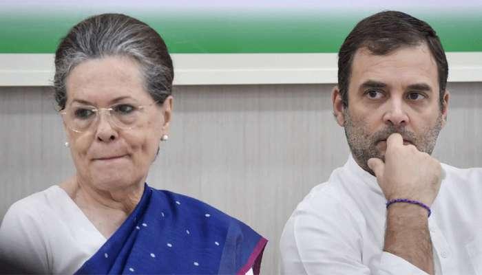 Kerala Assembly Election: ચૂંટણી ટાણે Congress ના દિગ્ગજ નેતાએ પાર્ટીનો સાથ છોડ્યો, સોનિયા ગાંધીને મોકલ્યું રાજીનામું