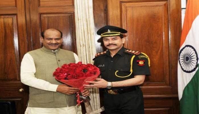 Captain in Indian Army: ભારતીય સેનામાં કેપ્ટન બનનાર પ્રથમ મંત્રી બન્યા અનુરાગ ઠાકુર