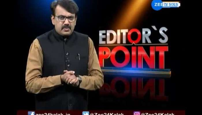 EDITOR'S POINT: Water Crisis In Saurashtra