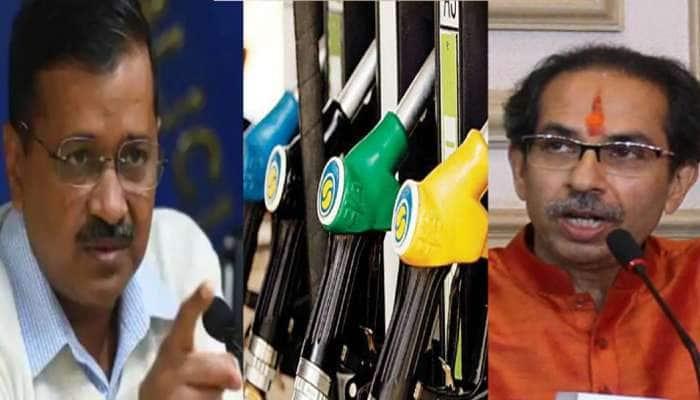 Petrol Diesel Price under GST: હવે ઘટશે પેટ્રોલ-ડીઝલના ભાવ? દિલ્હી-મહારાષ્ટ્રની સરકારોએ કરી મોટી જાહેરાત