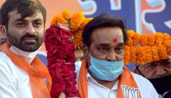 દર્શન માટે પણ દાદાગીરી! BJP ના VIP નેતાજીને લાઇનમાં ઉભા રહેવાની આદત જ નથી રહી ?