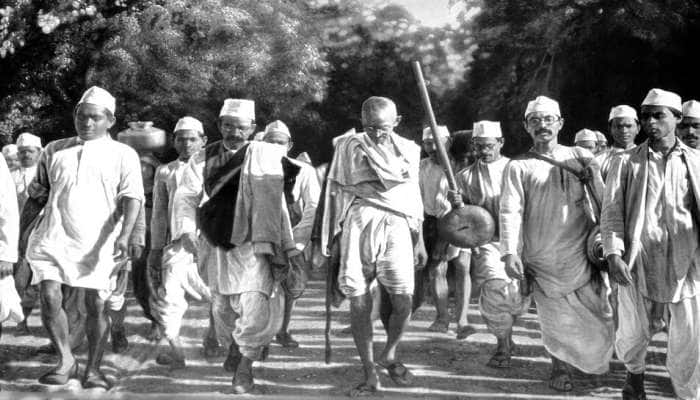 Dandi March: કેમ કોંગ્રેસના સભ્યોને બદલે ગાંધીજીએ દાંડીયાત્રા માટે કરી હતી આશ્રમના સભ્યોની પસંદગી? જાણો રસપ્રદ કહાની