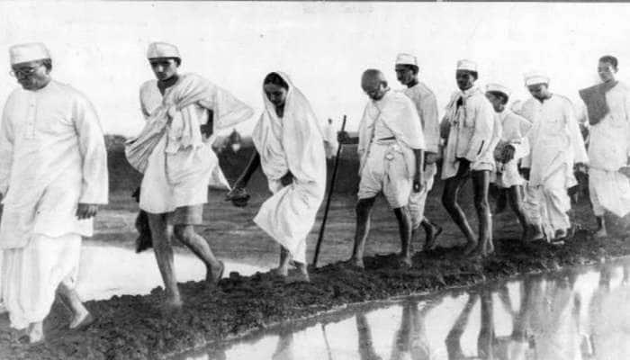 Dandi Yatra: આજે પણ દાંડીયાત્રાના સમયને યાદ કરીને વડીલોની આંખો થઈ જાય છે ભીની...