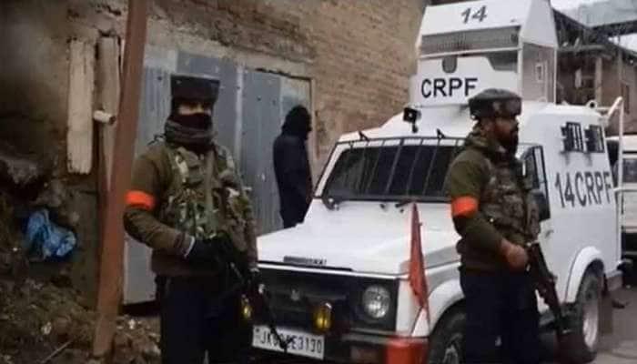 Jammu-Kashmir: શોપિયામાં આતંકી અથડામણ, એક આતંકીનો ખાતમો