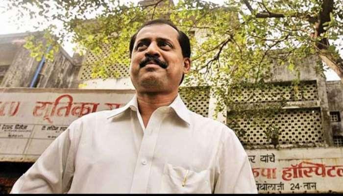 antilia case: મુંબઈ પોલીસ અધિકારી સચિન વાઝેને 25 માર્ચ સુધી NIAની કસ્ટડીમાં મોકલવામાં આવ્યા