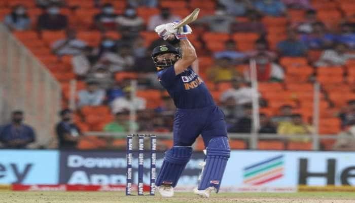 IND vs ENG: કોહલીએ રચ્યો ઈતિહાસ, ટી20 આંતરરાષ્ટ્રીયમાં 3 હજાર રન પૂરા કરનાર પ્રથમ ક્રિકેટર બન્યો