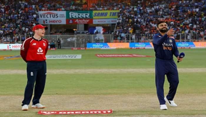 IND vs ENG: કાલે ત્રીજી ટી20, આત્મવિશ્વાસથી ઓતપ્રોત ટીમ ઈન્ડિયાની લીડ મેળવવા પર નજર