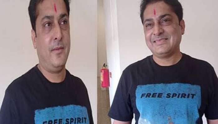 Gandhinagar: વિધાનસભામાં ટીશર્ટ પહેરી આવેલા ધારાસભ્યને ત્રિવેદીએ કાઢી મુક્યાં, ભાજપ-કોંગ્રેસ સામસામે