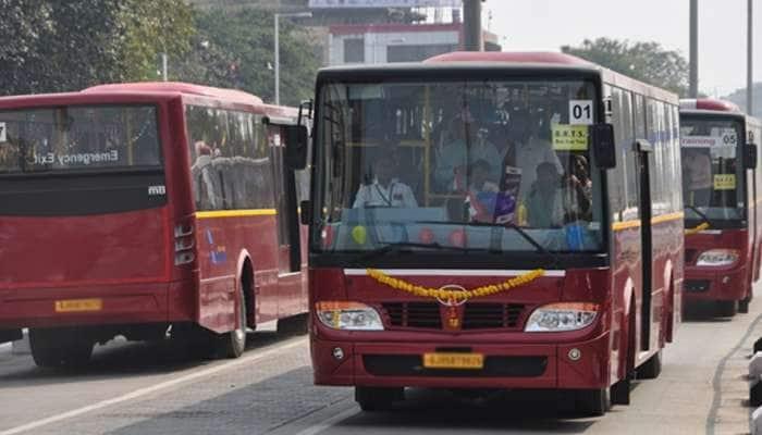 Surat Municipal Corporation ની મોટી જાહેરાત, શહેરમાં City Bus અને BRTS નહીં દોડાવાય