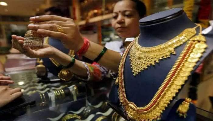Gold ખરીદવા માટે ગોલ્ડન ચાન્સ: સોનાના ભાવમાં સામાન્ય વધઘટ, જાણો આજે શું છે કિંમત
