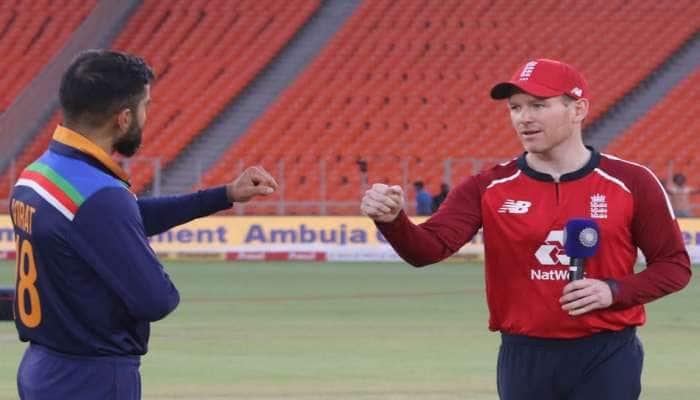 IND vs ENG 4th T20 : 'કરો યા મરો' મુકાબલામાં ઈંગ્લેન્ડ સામે ટકરાશે ભારત, ટીમમાં થઈ શકે છે ફેરફાર