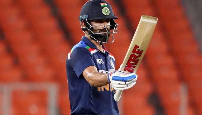 ICC T20 Rankings: વિરાટ કોહલીને થયો મોટો ફાયદો, કેએલ રાહુલને નુકસાન