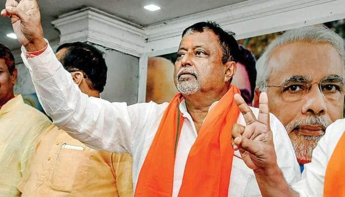 West Bengal election: ભાજપે 148 ઉમેદવારોની યાદી જાહેર કરી, મુકુલ રોય અને તેમના પુત્રને પણ મળી ટિકિટ