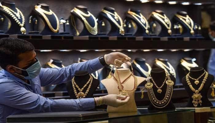 Gold Price Today: સોના-ચાંદીના ભાવમાં થયો વધારો, જાણો શું છે નવી કિંમત