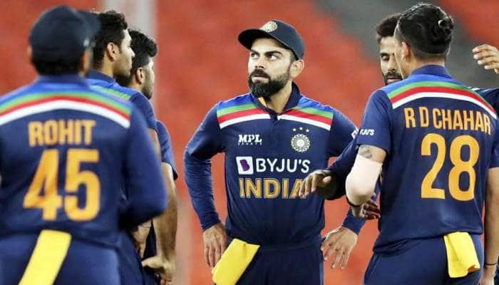 Ind vs Eng: ઈંગ્લેન્ડ વિરુદ્ધ ભારતની વનડે ટીમની જાહેરાત, ક્રુણાલ પંડ્યાને મળી તક, જાણો કોણ અંદર અને કોણ બહાર