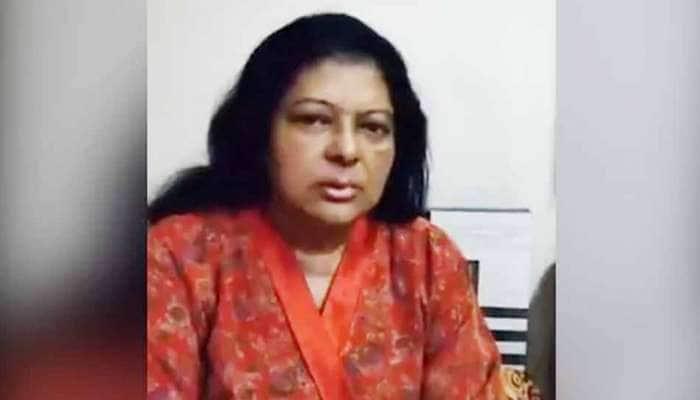 West Bengal: બંગાળમાં ભાજપે આ મહિલાને આપી ટિકિટ, પણ છેલ્લી ઘડીએ મહિલાએ કર્યો જબરદસ્ત ધડાકો
