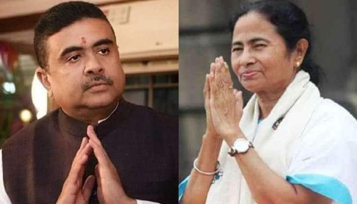 PM મોદી વિરૂદ્ધ બોલવાનો મતલબ ભારત માતા વિરૂદ્ધ બોલવું: શુવેન્દુ અધિકારી