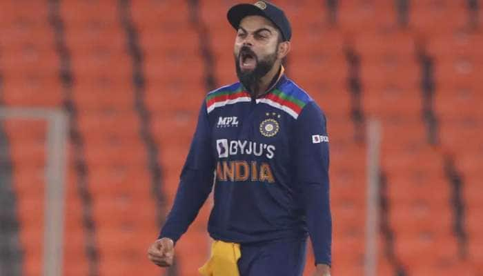 IND vs ENG: ચોથી T20 દરમિયાન મેદાનથી બહાર કેમ થયો Virat Kohli? સામે આવ્યું કારણ