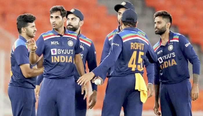 અમદાવાદમાં આજે T20 સીરીઝની ફાઇનલ, આ 2 ખેલાડીઓ થઇ શકે છે બહાર