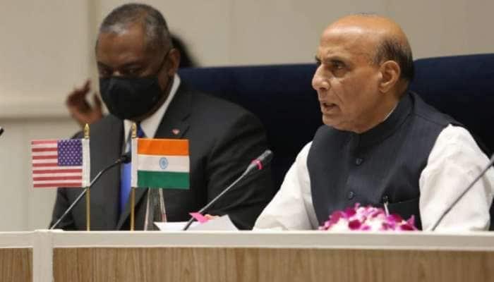 India US Delegation Level Talks: ભારત અને અમેરિકા વચ્ચે વધશે મિલિટરી ટૂ મિલિટરી એન્ગેજમેન્ટ, બન્ને દેશો વચ્ચે ઘણી સમજુતિ થઈ