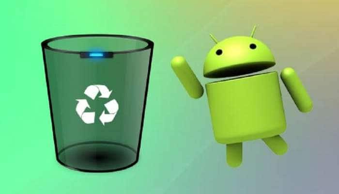 Mobile માંથી શું કોઈ ફાઈલ ડિલિટ થઈ ગઈ છે? ફિકર નોટ, હવે મોબાઈલમાં આવી ગઈ રિસાયકલ બિન