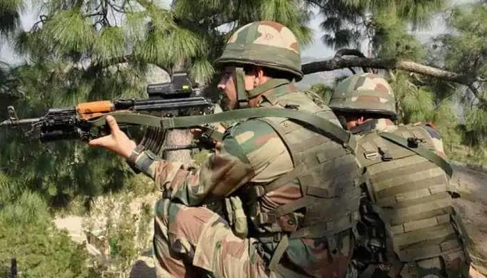 Jammu and Kashmir: સુરક્ષાદળો આકરા પાણીએ, શોપિયામાં 4 આતંકીઓનો બોલાવ્યો ખુડદો