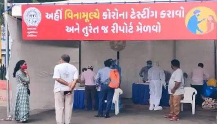 Corona Wuhan Strain: ગુજરાતમાં ફરી એક્ટિવ થયો વુહાન સ્ટ્રેન, બચવા માટે તમારી પાસે એકમાત્ર આ છે વિકલ્પ
