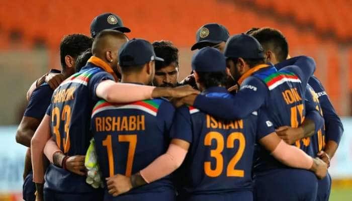 IND vs ENG: ટીમ ઈન્ડિયા પાસે  ICC ODI Rankings માં નંબર-1 બનવાની શાનદાર તક