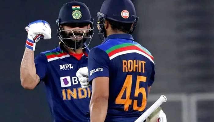India vs England 1st ODI : વનડેમાં રોહિત શર્મા સાથે આ ખેલાડી કરશે ઓપનિંગ, મેચ પહેલા કોહલીએ કરી જાહેરાત