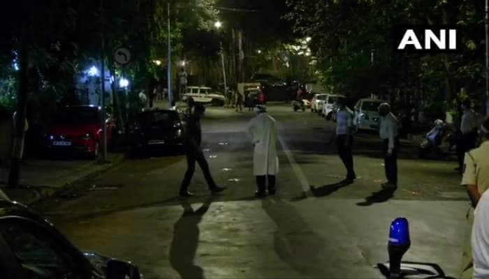 મનસુખ હિરેન હત્યા કેસના તપાસનો રેલો અમદાવાદ પહોંચ્યો, ફેક્ટરી માલિકે 14 સીમકાર્ડ આપ્યા હતા