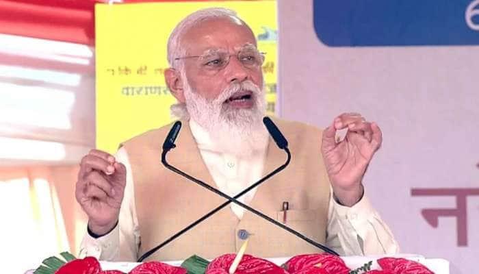 PM Modi એ પાર્ટી સાંસદોને આપ્યો કડક સંદેશ, કહ્યું- 'મેં એક પણ રજા લીધી નથી'