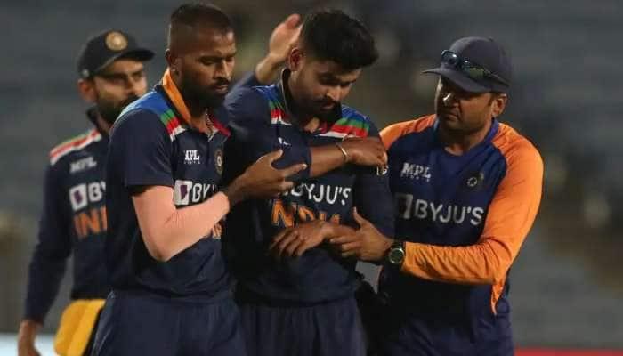 IND vs ENG: ભારતને લાગ્યો ઝટકો, ઈજાગ્રસ્ત આ બેટ્સમેન વનડે સિરીઝમાંથી બહાર