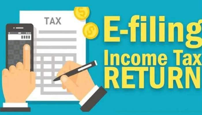 Income Tax Return:જાણો કેવી રીતે 2019-20 માટે બીલેટેડ ITR ફાઈલ કરશો, ચૂક્યા તો થશે 10 હજાર રૂપિયાનો દંડ
