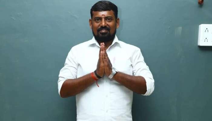Tamil Nadu Assembly Election: હું ચૂંટણી જીતીશ તો ચંદ્રની યાત્રા, ત્રણ માળનું ઘર અને હેલીકોપ્ટર, ઉમેદવારે આપ્યા મોટા-મોટા વચન