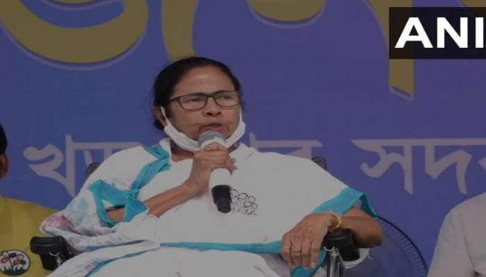 PM મોદીના બાંગ્લાદેશ પ્રવાસ પર મમતા બેનર્જી ભડક્યા, કહ્યું- આ આચાર સંહિતાનું ઉલ્લંઘન