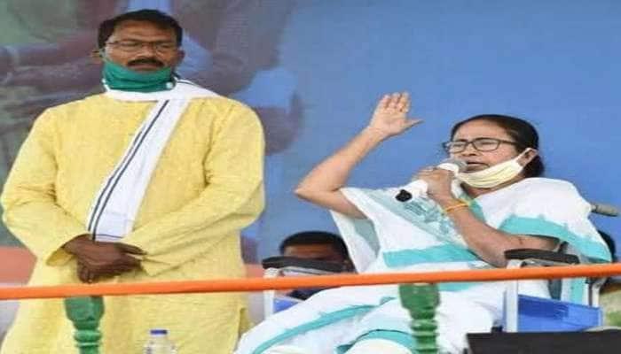 West Bengal: ચૂંટણી ટાણે TMC ને મોટો ઝટકો, હત્યા કેસમાં NIA એ આ નેતાની કરી ધરપકડ