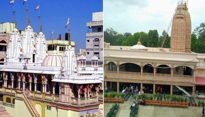કુમકુમ મંદિર દ્વારા ફૂલદોલોત્સવની ઉજવણી, જગન્નાથ મંદિરે ભગવાનને કરાયો અદ્ભૂત શણગાર
