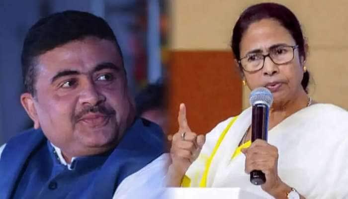 Bengal Election: નંદીગ્રામમાં મમતાનો રોડ-શો, અધિકારી પરિવાર પર હુમલો કરતા કહ્યું- ન ઘરનો રહેશે ન ઘાટનો
