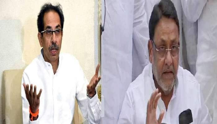 Maharashtra સરકારમાં નવી ફૂટ? CM ઠાકરે લૉકડાઉન લગાવવા તૈયાર, NCPએ કર્યો વિરોધ