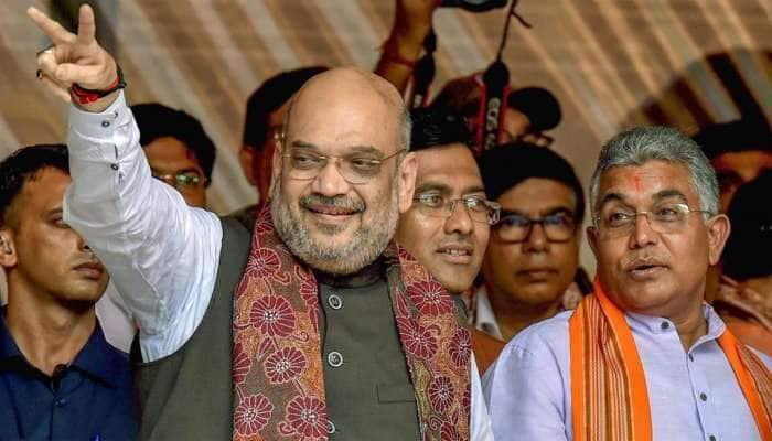 West Bengal Election: પ.બંગાળમાં જો ભાજપ સત્તામાં આવે તો કોણ બનશે મુખ્યમંત્રી? જાણો જવાબ
