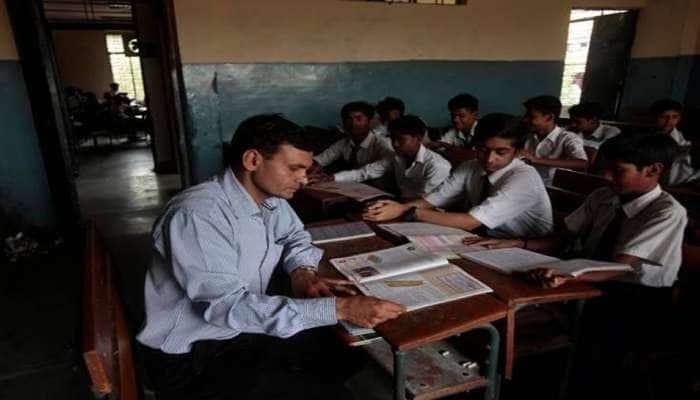 લધુમતિ શૈક્ષણિક સંસ્થાઓમાં આચાર્ય-શિક્ષકની નિમણૂંક માટે TATની પરીક્ષા અનિવાર્ય:- શિક્ષણમંત્રી