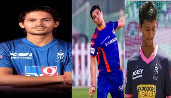IPL 2021: આ ત્રણ યુવા ખેલાડીઓ આઈપીએલમાં ધૂમ મચાવવા તૈયાર